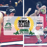 Ashnault and Lewis win at All-Star Classic