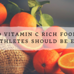 10 Vitamin C Rich Foods for Athletes
