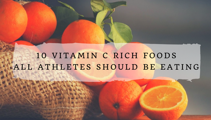 10-vitamin-c-rich-foodsall-athletes-should-be-eating