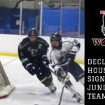 House signs with New England Wolves