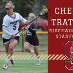 Chelsea Trattner headed to Stanford