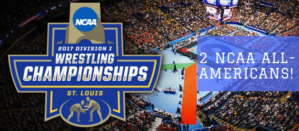 2 NCAA All-Americans